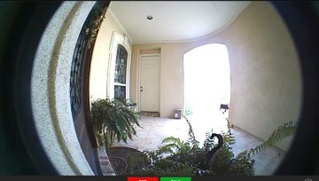 Tips for Security Cameras and New Video Doorbells