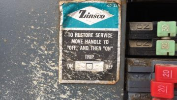 Zinsco Electrical Panels- What You Need To Know